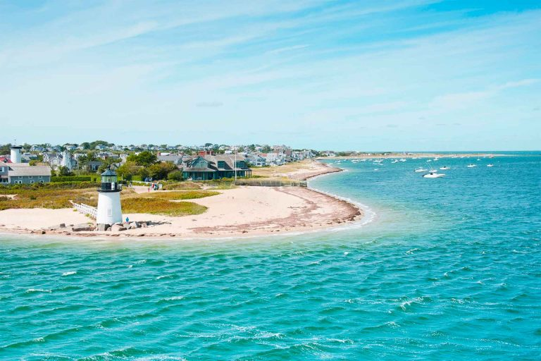 Nantucket Tipping Point