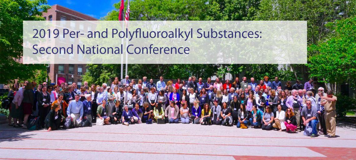 2019-Northeastern University PFAS Conference